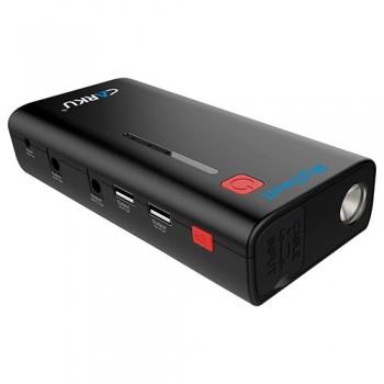 Пуско-зарядное устройство CarKu E-Power-37, 55,5 Вт/ч
