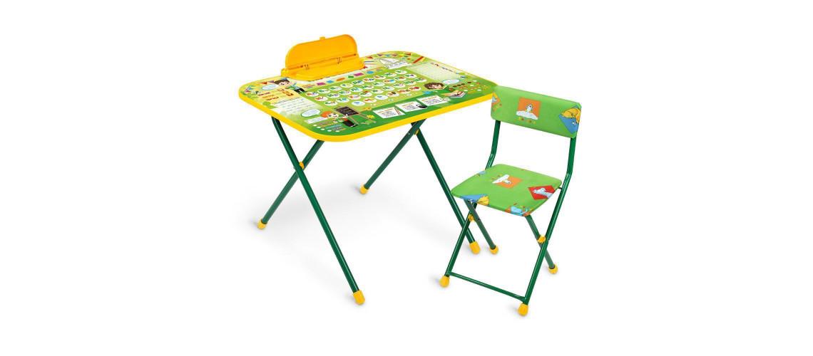 Комплекты детской мебели
