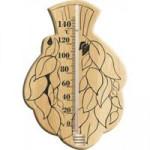 Термометры наружные, фасадные