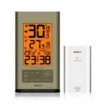 Цифровые термометры с радиодатчиком
