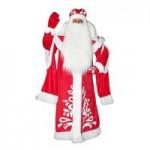 Костюм Деда Мороза для взрослых