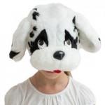Карнавальные шапки для детей
