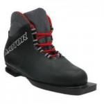 Лыжные ботинки, крепления