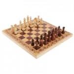 Шашки, шахматы, шахматные столики и доски