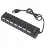 USB-разветвители