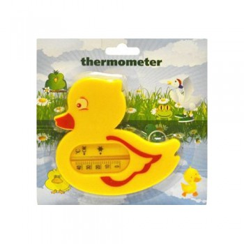 Термометр водный ТБВ-3 Уточка в блистере