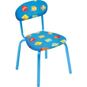 Стул детский Ника СТУ5, мягкое сиденье (цвета в ассортименте)