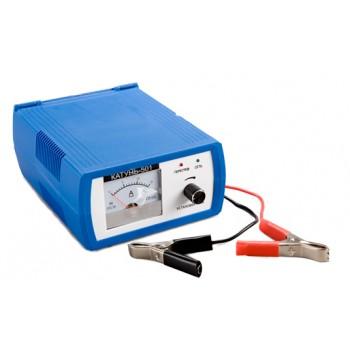 Автоматическое зарядно-предпусковое устройство Ротор Катунь-501