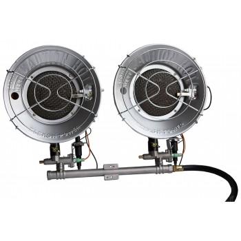 Газовый обогреватель Elekon Power TT-30PS 8,8 кВт