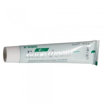 Крем Боро фреш Жасмин 30 мл, универсальный для кожи