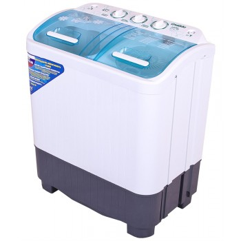 Стиральная машина Славда WS40PT/РЕТ центрифуга/4,0 кг загрузка/таймер/2 режима