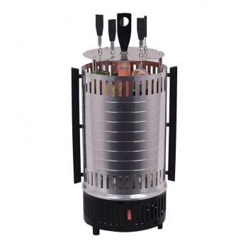 Электрошашлычница-гриль вертикальная Energy Нева-1