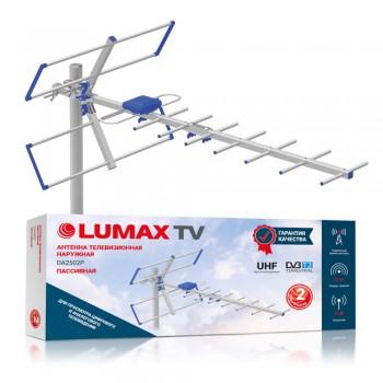 Антенна уличная пассивная LUMAX DA-2502P