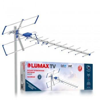 Антенна уличная пассивная LUMAX DA-2504P