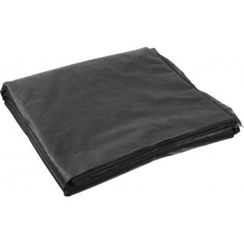 Укрывной материал Спанбонд 60 Премиум 3,2х6 м, 60 г/м.кв черный