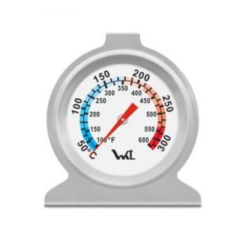 Термометр для духовки Стеклоприбор ТБ-3-М1 исп.27 диапазон от +40°С до +310°С