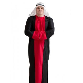 Карнавальный костюм АЛИ-БАБА, Бока