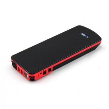 Пуско-зарядное устройство CarKu E-Power-21, 66,6 Вт/ч