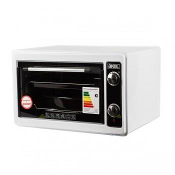 Жарочный шкаф (электродуховка) AKEL AF-720 36л, белый
