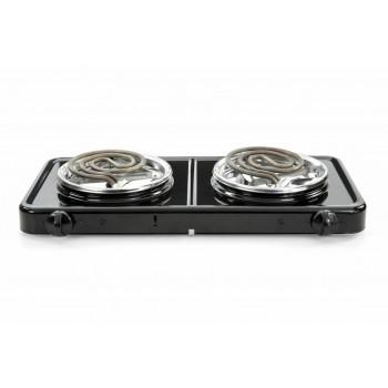 Плитка электрическая настольная ЭПТ2-2,0/220 Пскова-2 черная
