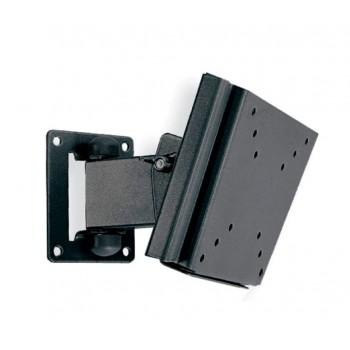"Кронштейн TRONE LPS 41-20 LCD 15-32"" черный, наклон/поворот"