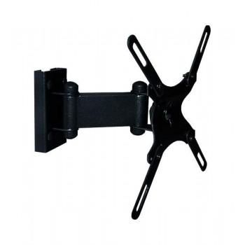 Кронштейн для ТВ и мониторов TRONE ЖК-751 черный