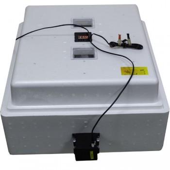Инкубатор для яиц с автоматическим переворотом Несушка на 104 яйца (артикул 64вг)