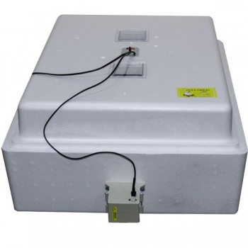 Инкубатор автоматический Несушка на 104 яйца  (артикул 73)