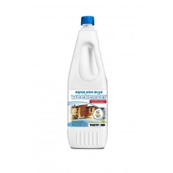 Жидкость для биотуалета Aqua Kem Weekender 2 л