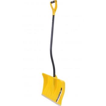 Лопата снеговая пластиковая Эксперт Викинг 500х390 мм