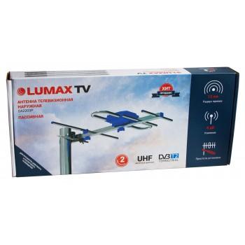 Антенна уличная пассивная LUMAX DA-2203P