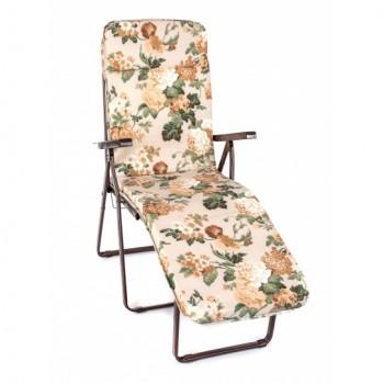 Кресло шезлонг Леонардо С446