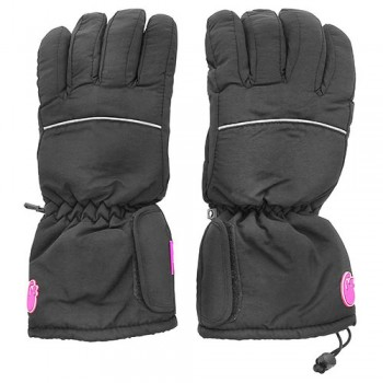 Перчатки с подогревом Pekatherm GU920S размер S