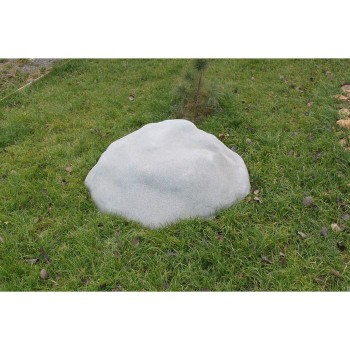 Имитация камня d 120 см.