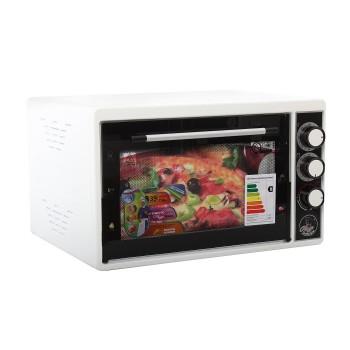 Электрическая печь Чудо-Пекарь ЭДБ-0123 39 л белая