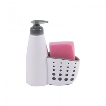 Дозатор для кухни для моющего средства Рыжий Кот Dispenser 200мл