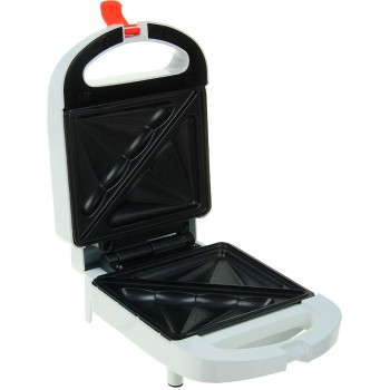 Сэндвич-тостер (бутербродница) Energy EN-272 650Вт (1 порция)