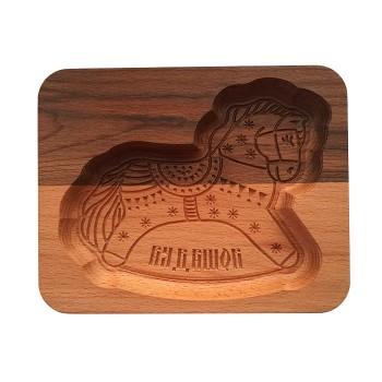 Форма для пряника (пряничная доска) Buken «Лошадка»
