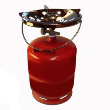 Газовый комплект (Кемпинг) 8 л.
