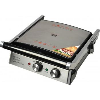 Электрический гриль GFGril GF-180 Waffle Grill Griddle