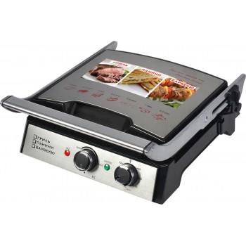 Электрогриль GFGril GF-155 Grill Panini Barbecue