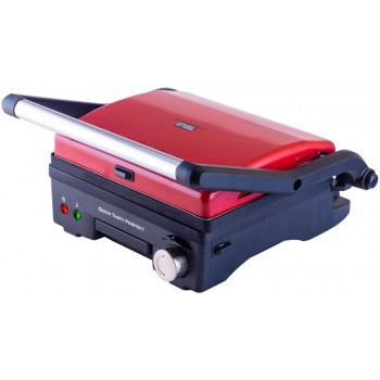 Электрический гриль GFGril GF-135 Plate Free Rosso