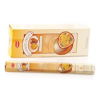 Благовония (ароматические палочки) Hem Маракуйя (Passion Fruit), 20 палочек
