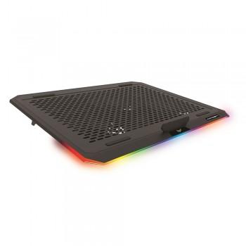 Охлаждающая подставка для ноутбука Crown Micro CMLS-150 (41x30 см)