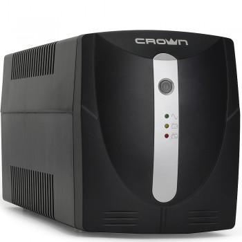 Источник бесперебойного питания CROWN CMU-1000X IEC