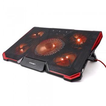 Подставка для ноутбука CROWN CMLS-k330 RED