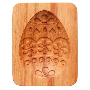 Форма для пряника (пряничная доска) Buken «Яйцо пасхальное»