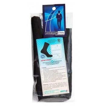 Носки противогрибковые р. 44-46 с антимикробными свойствами