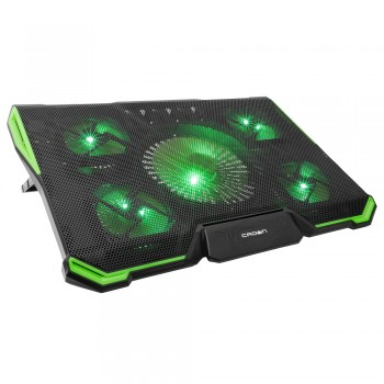 Подставка для ноутбука Crown Micro CMLS-K332 Green