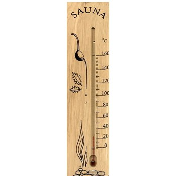 Термометр для сауны сувенирный исполнение 11 ТС-11